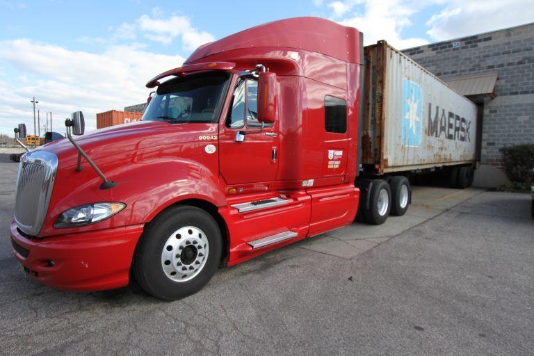 H&M.Container Drayage.Body copy photo
