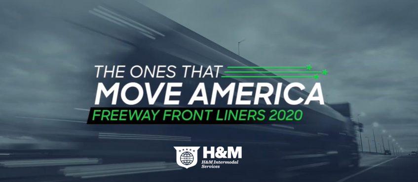 H&M Intermodal Services Moves America