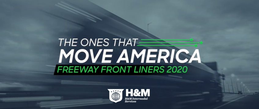 H&M Intermodal Services Moves America